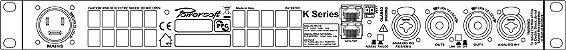 Amplificador Digital Powersoft K6 - - Imagem 2