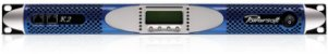 Amplificador Digital Powersoft K2 - 2400 Watts - Imagem 1