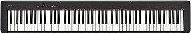 PIANO CASIO STAGE DIGITAL PRETO MODELO CDP-S100BKC2-BR - Imagem 1
