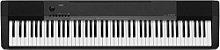PIANO CASIO STAGE DIGITAL PRETO MARC CDP-235RBKC2-BR - Imagem 1
