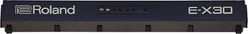 TECLADO ROLAND E-X30 - Imagem 2