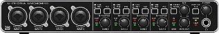 Interface De Audio Behringer U-phoria - Umc404 hd Usb - Imagem 3