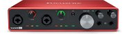 Interface De Audio Scarlett 8i6 Focusrite 3º Geração Usb - Imagem 4