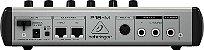 MIXER DIGITAL BEHRINGER POWERPLAY P16M 16 CANAIS - Imagem 2