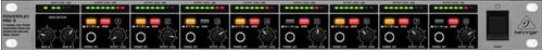Amplificador Behringer Para 8 Fone Ha8000 Powerplay - Ha8000 - Imagem 2