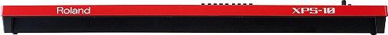 TECLADO SINTETIZADOR XPS10 ROLAND COM 61 TECLAS VERMELHO - Imagem 4