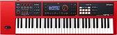 Teclado Sintetizador Roland Xps-30 61 Teclas Garantia 1 Ano - Imagem 1