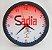 Kit C/ 10 Relógios de Parede + 100 Chaveiros - Personalizados com a MARCA de sua Empresa  - Imagem 5