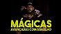 DVD Mágicas Avançadas com Baralho por Felipe Barbieri + Baralho BICYCLE IMPORTADO Especial - Imagem 3