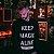 Camiseta KEEP MAGIC ALIVE (Manga Longa) - Imagem 3