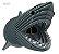 Cabeça de Tubarão - puzzles 3D - Imagem 1
