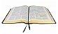 BÍBLIA DE ESTUDO CRONOLÓGICA APLICAÇÃO PESSOAL TARJA VERDE - Imagem 5