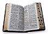 Bíblia Sagrada Letra Hiper Gigante Luxo - Preta - Imagem 3