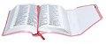 Bíblia Sagrada ICM - Carteira - Revista e Corrigida - Rosa - Imagem 4
