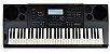 TECLADO MUSICAL DIGITAL SEQUENCIADOR 61 TECLAS CTK-6200 - Imagem 1