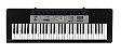 TECLADO MUSICAL DIGITAL CTK-1550, 61 TECLAS,120 TIMBRES,120 RÍTIMOS,BANCO DE MÚSICAS C/100 MELODIAS - Imagem 1