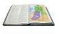 Bíblia de Estudo King James 1611 (Luxo Azul) - Imagem 3