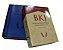Bíblia de Estudo King James 1611 (Luxo Azul) - Imagem 2