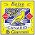 Encordoamento Para Contra Baixo 5 Cordas Série Canário - Gesbx5 - Giannini - Imagem 1