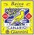 Encordoamento Para Contrabaixo 4 Cordas Gesbx 0.40 Giannini - Imagem 2