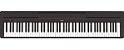 Piano Digital P-45 Preto - Yamaha - Imagem 1