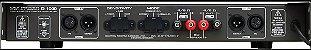 AMPLIFICADOR 250 WATTS POTÊNCIA CICLOTRON ( W POWER D1000) - Imagem 2