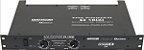 AMPLIFICADOR 400 WATTS POTÊNCIA CICLOTRON (W POWER D1600) - Imagem 3