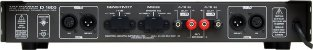AMPLIFICADOR 400 WATTS POTÊNCIA CICLOTRON (W POWER D1600) - Imagem 2