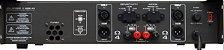 AMPLIFICADOR 550 WATTS POTÊNCIA CICLOTRON ( W POWER II 2200) - Imagem 2
