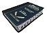 Bíblia Sagrada Letra Jumbo Com Harpa Luxo Com índice Bicolor - Imagem 2