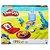 Play DOH DI Playset Cafe da Manha Hasbro B8510/B6768 12333 - Imagem 1