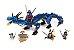 DRAGAO DE TEMPESTADE LEGO 70652 - Imagem 3