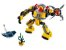 Robo Subaquatico - LEGO 31090 - Imagem 3