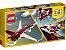 Aviao Futurista - LEGO 31086 - Imagem 2