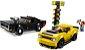 2018 Dodge Challenger e 1970 Dodge Charger R/T - LEGO 75893 - Imagem 4