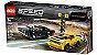 2018 Dodge Challenger e 1970 Dodge Charger R/T - LEGO 75893 - Imagem 1