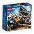 Carro de Corrida do Rali do Deserto LEGO 60218 - Imagem 2
