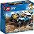 Carro de Corrida do Rali do Deserto LEGO 60218 - Imagem 1