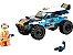 Carro de Corrida do Rali do Deserto LEGO 60218 - Imagem 3