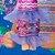 BABY ALIVE LINDA SEREIA MORENA/E3691 - HASBRO - Imagem 3