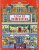 Loja de Brinquedos. Livro de Adesivos - Usborne - Imagem 1