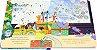 O Quebra-Nozes. Contos de Fadas Com Janelas Divertidas  - Usborne - Imagem 3