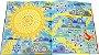 Mosaico de Adesivos-5000 Adesivos - Usborne - Imagem 2