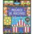 Mosaico de Adesivos-5000 Adesivos - Usborne - Imagem 1