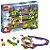 Montanha-Russa de Emocoes de Carnaval LEGO 10771 - Imagem 1