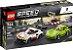 PORSCHE 911 RSR E 911 TURBO 3.0 LEGO 75888 - Imagem 1