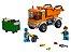 Caminhao de Lixo LEGO 60220 - Imagem 2