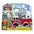PLAY-DOH WHEELS CARRO DE BOMBEIRO - E6103 - HASBRO - Imagem 2