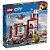 Quartel dos Bombeiros - 60215 - LEGO - Imagem 2