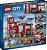 Quartel dos Bombeiros - 60215 - LEGO - Imagem 3